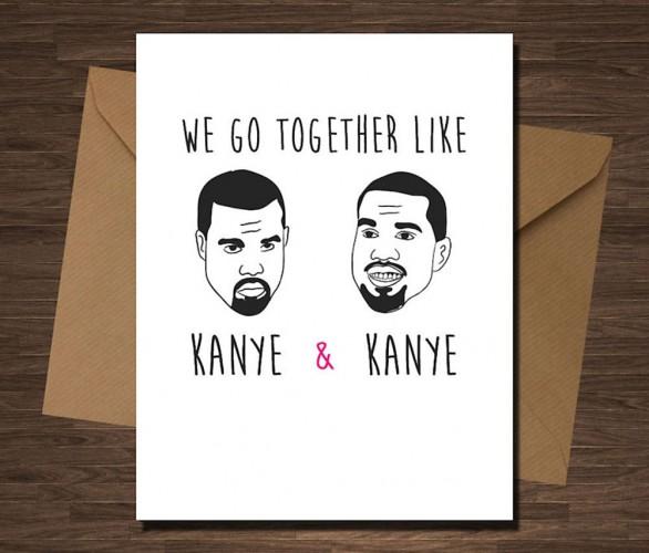 Kanye & Kanye