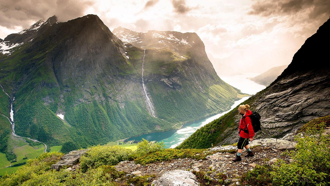 Fjord #1