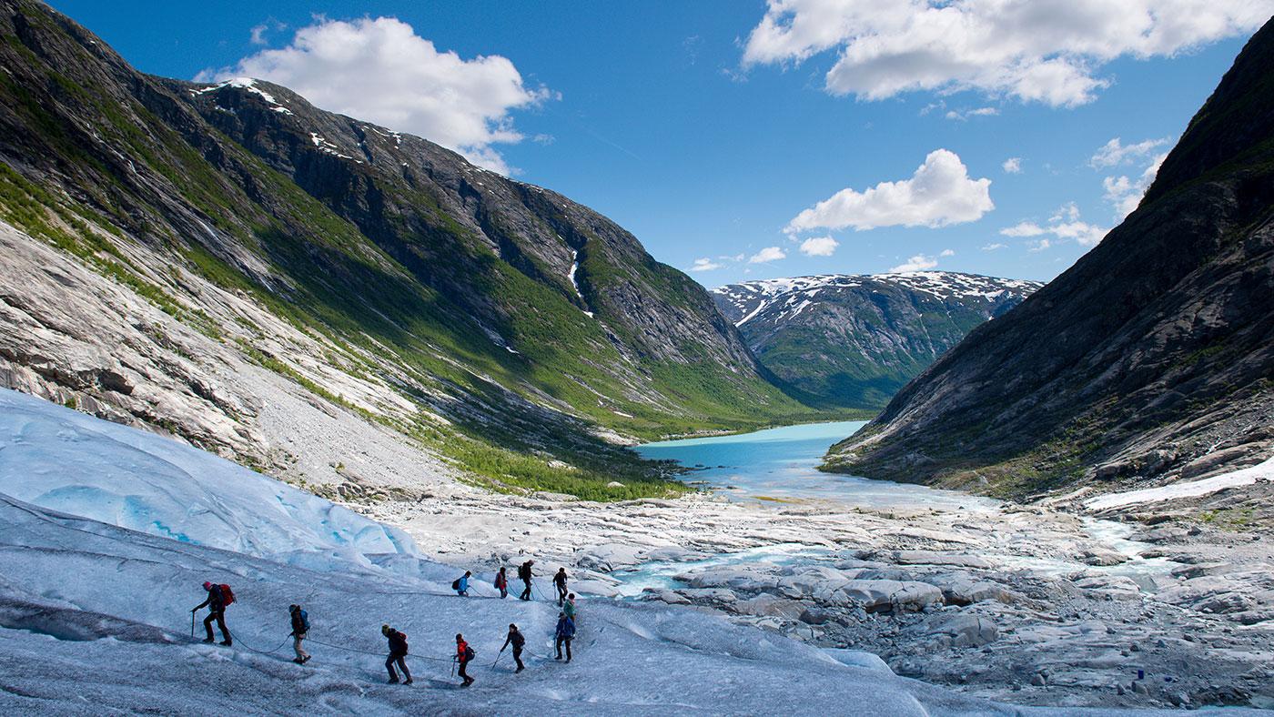 Fjord #2