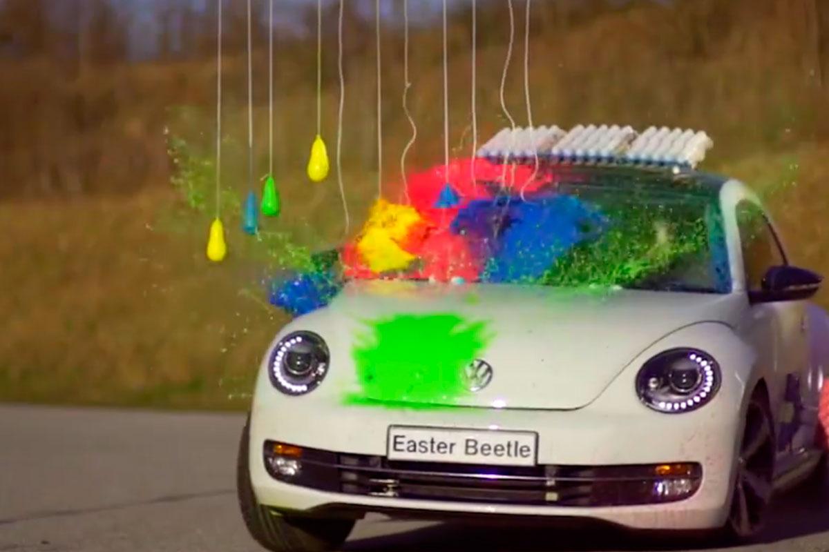 VW Easter #5