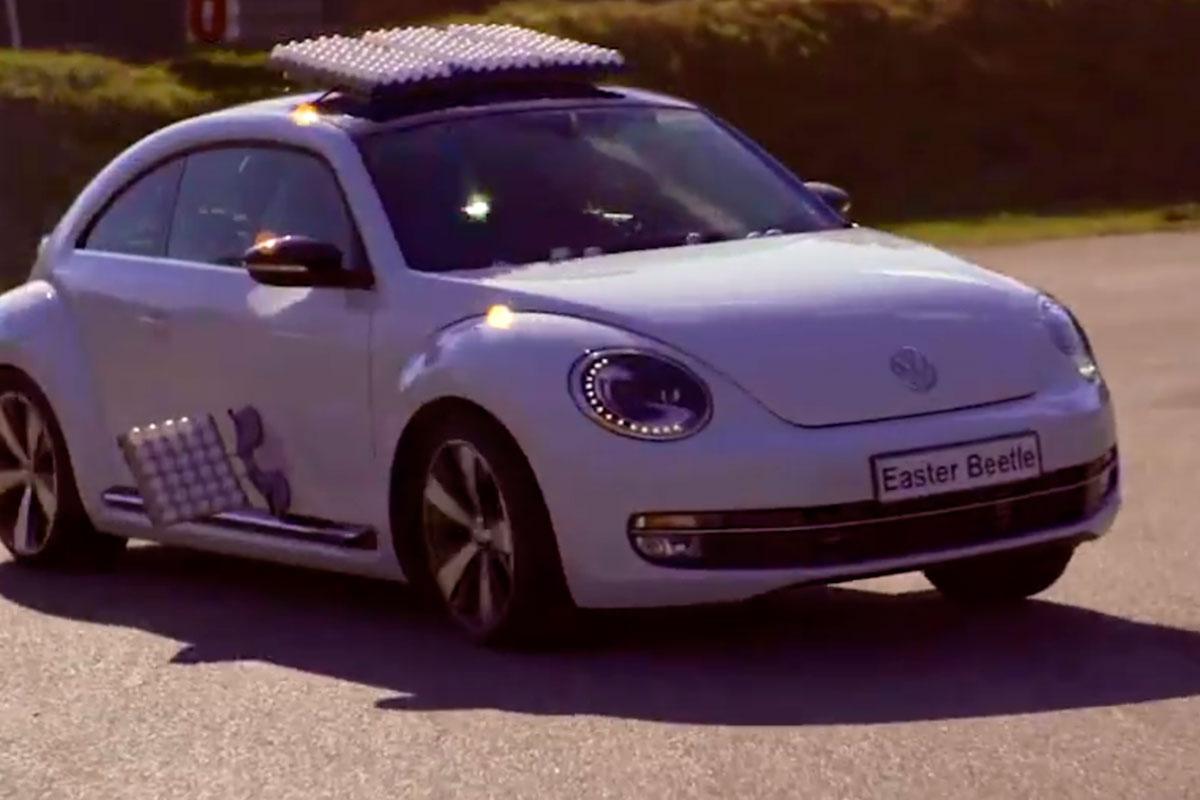 VW Easter #7