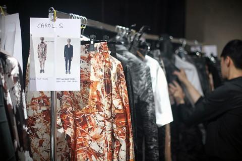 Fashion Week 2016 Homme