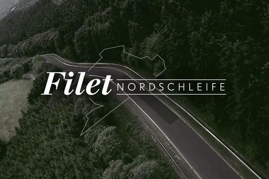 Filet Nordschleife