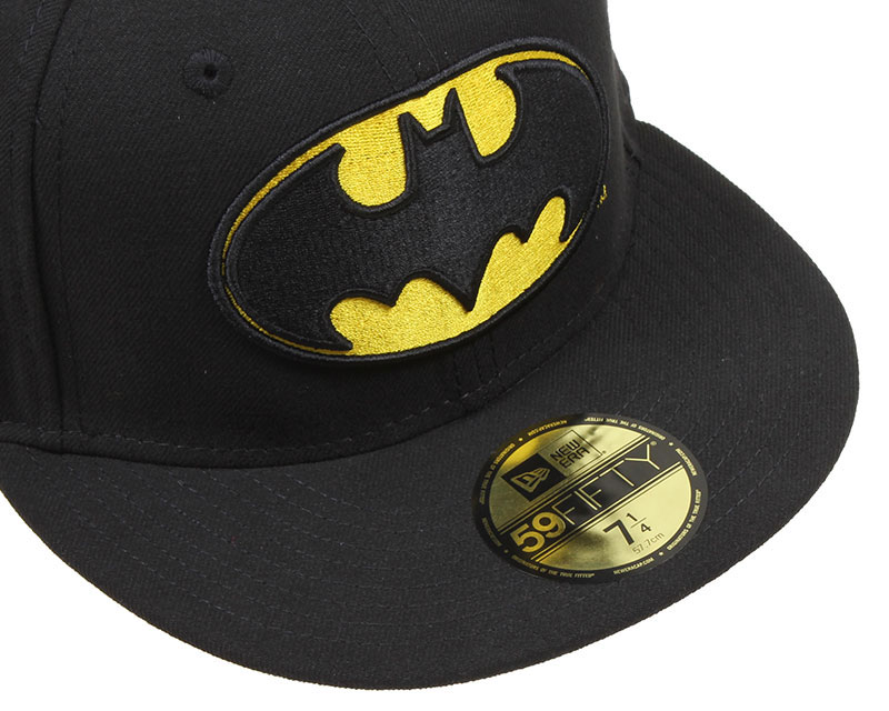 Batman Cap #2