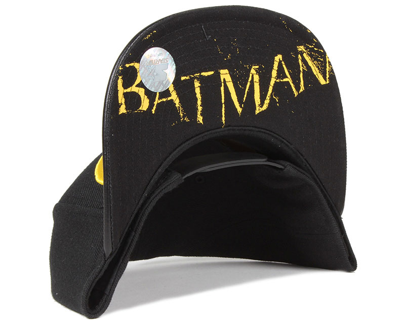 Batman Cap #3