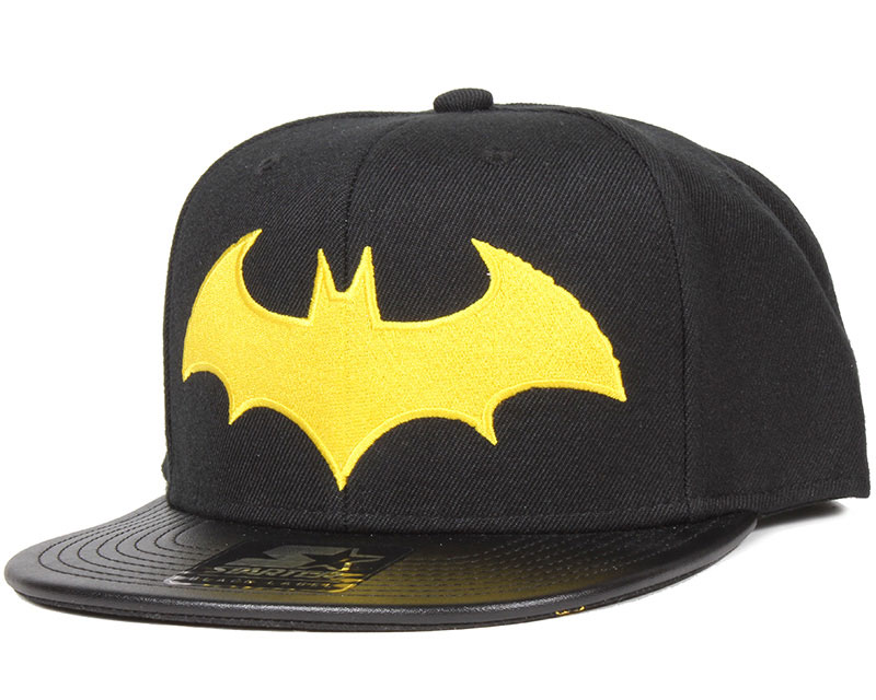 Batman Cap #4