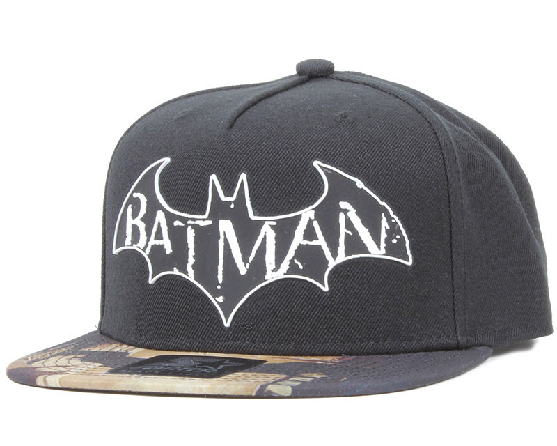 Batman Cap #5