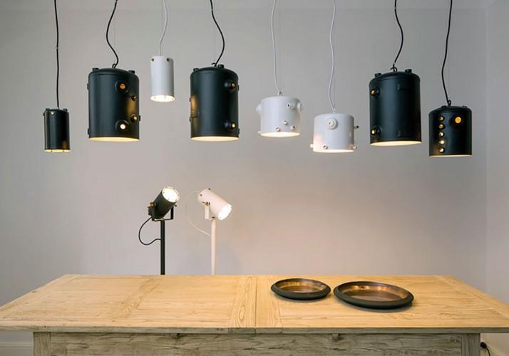 Boiler Lights