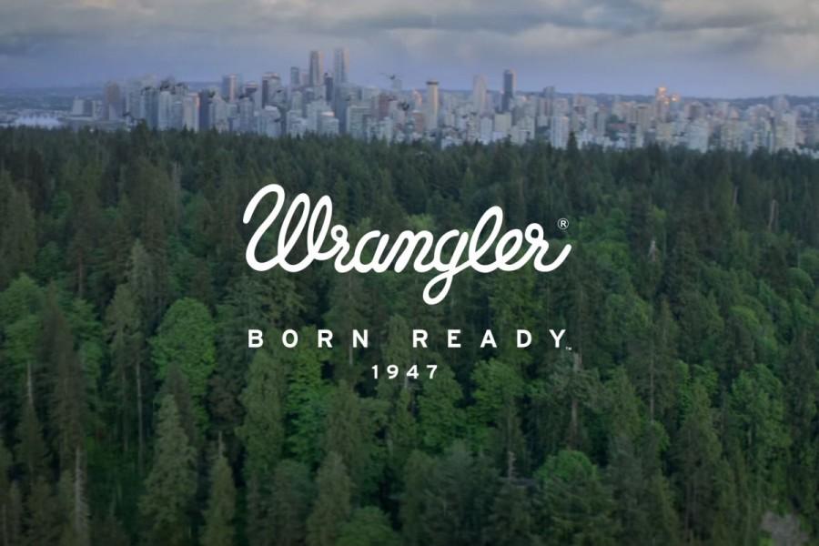 Born Ready – Das Wrangler Manifesto
