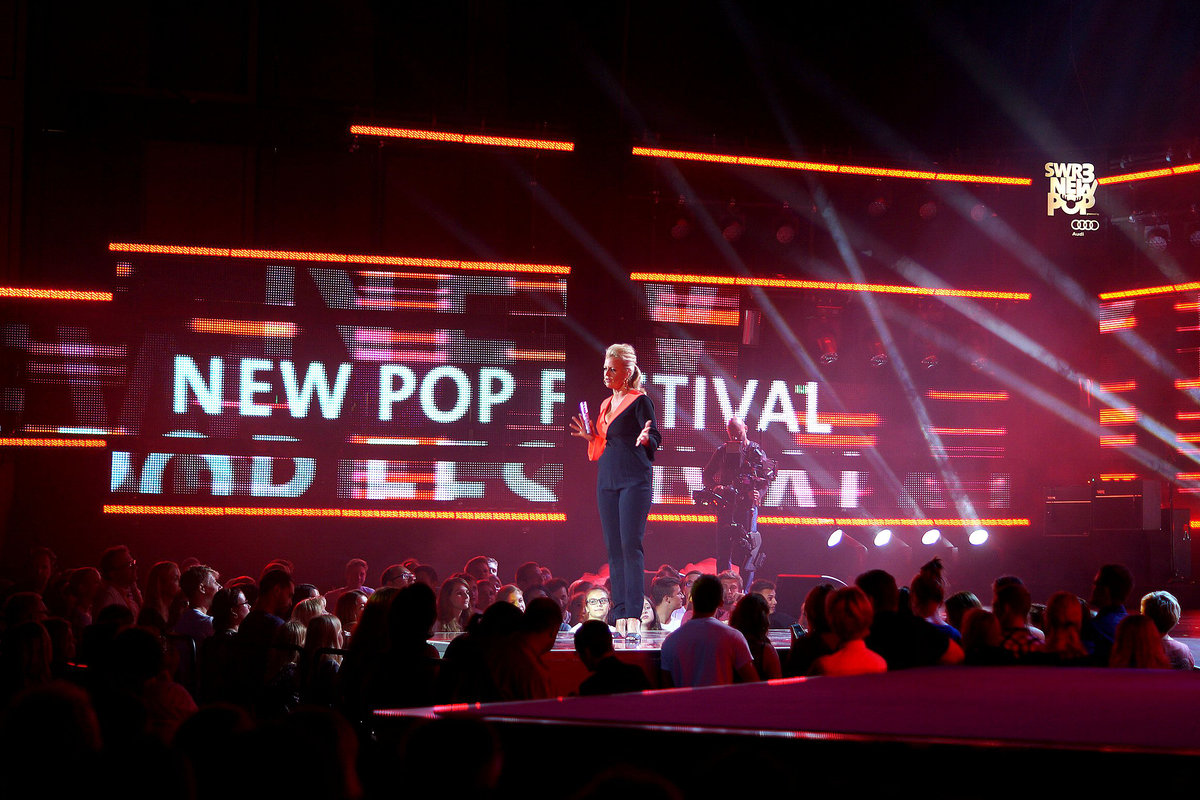 Der SWR3 New Pop Festival 2015 Recap