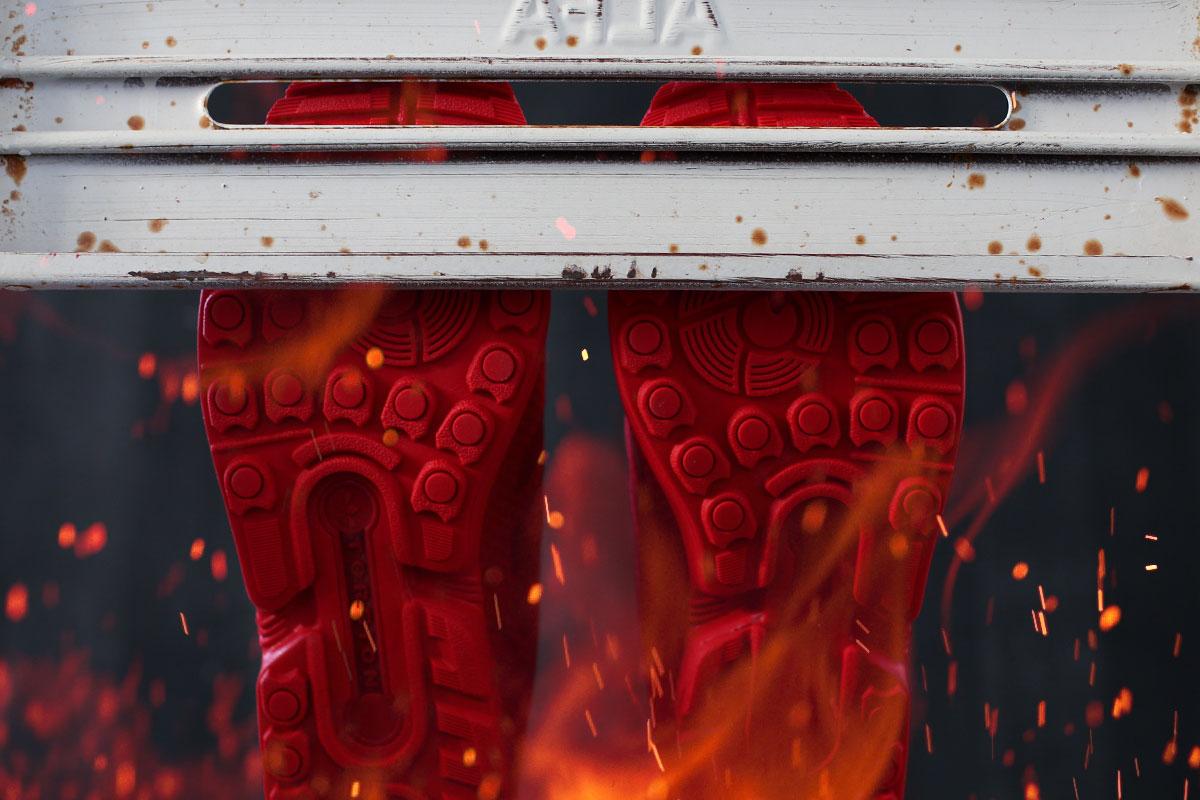 3a96ea624f6b6b All Mono On Adidas Red Fire Der – Flux Zx 34Aj5qLR