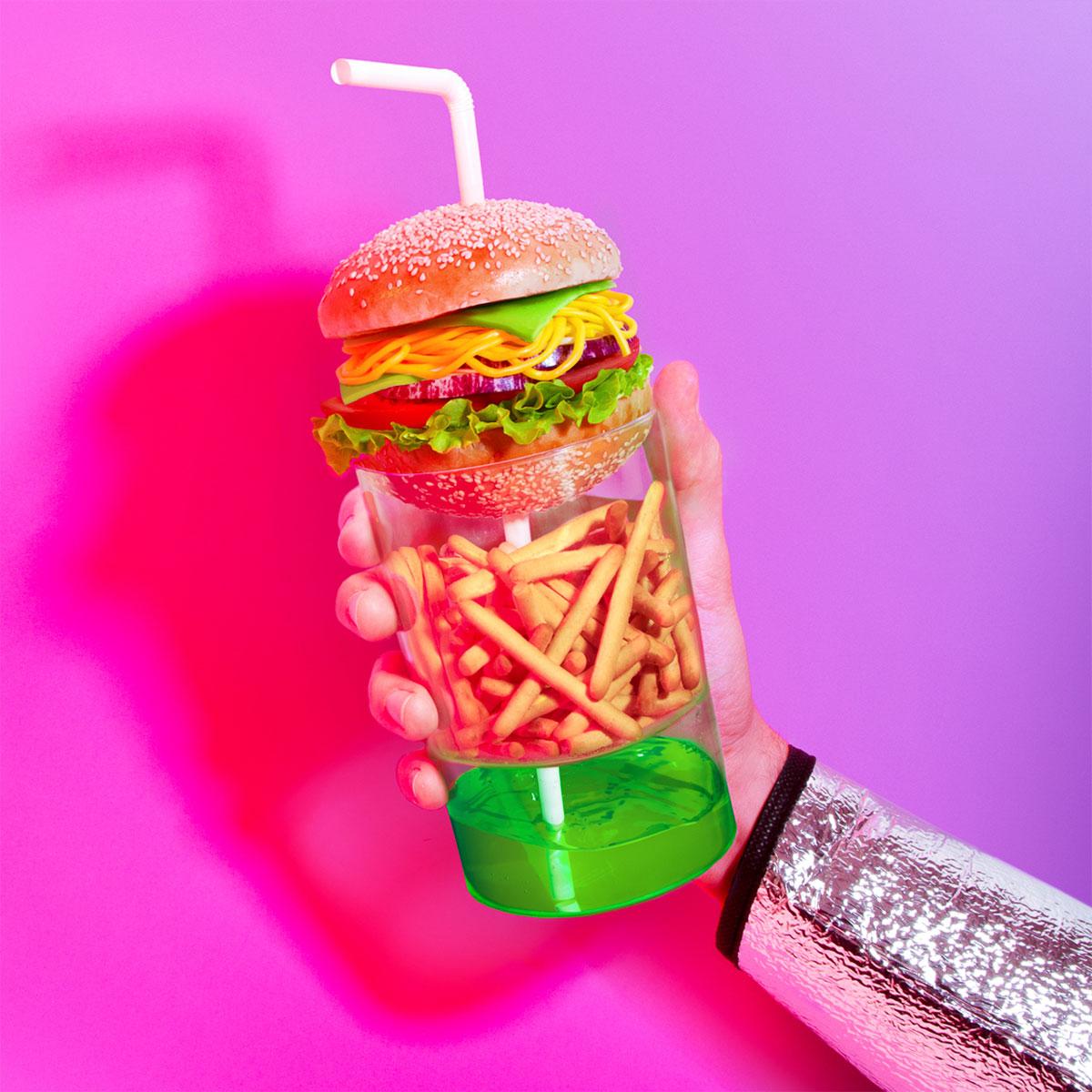 Burger 2045