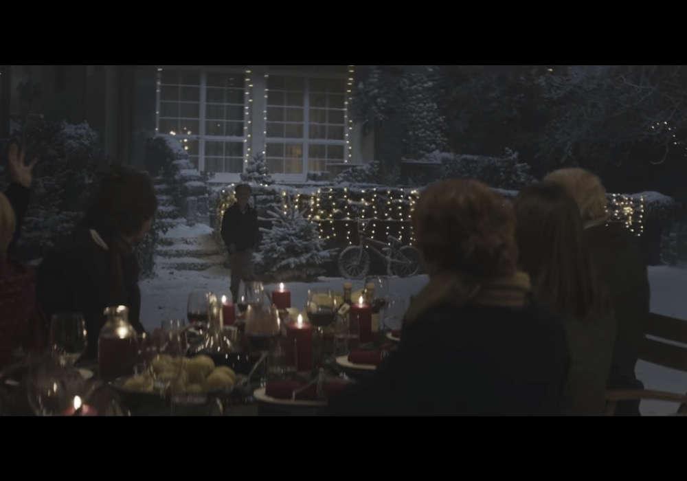 sponsored post ein weihnachten von herzen mit rewe. Black Bedroom Furniture Sets. Home Design Ideas
