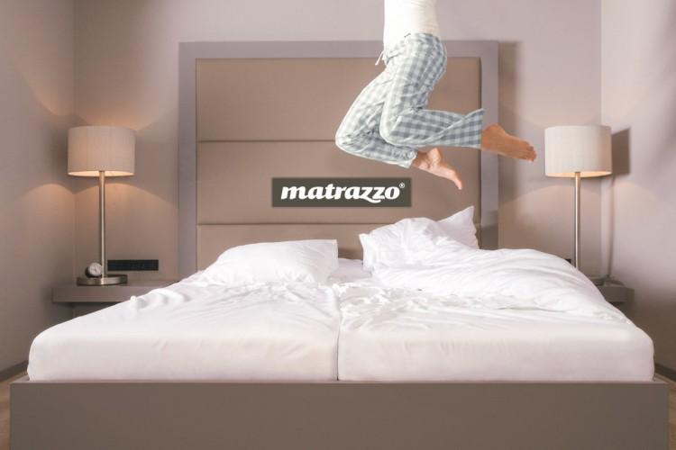 Matratzeneigenmarke von Ottobock