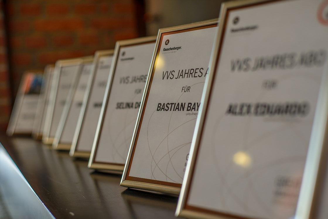 Kostenfreies VVS-Abo