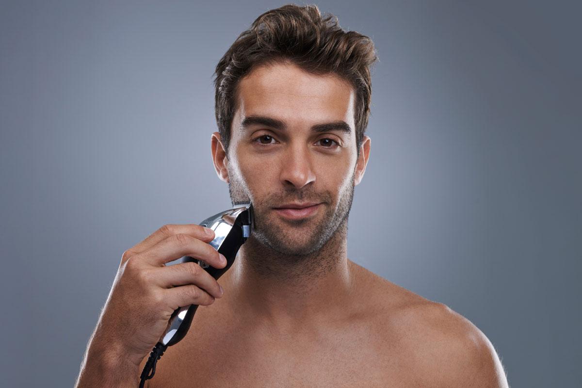Einfach und effektiv – die perfekte Pflege für Männer