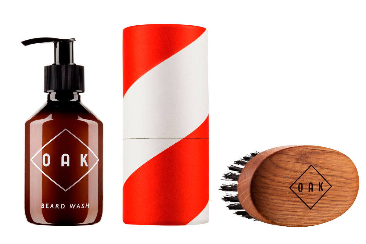 OAK Beardcare