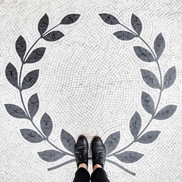 Parisian floors #11