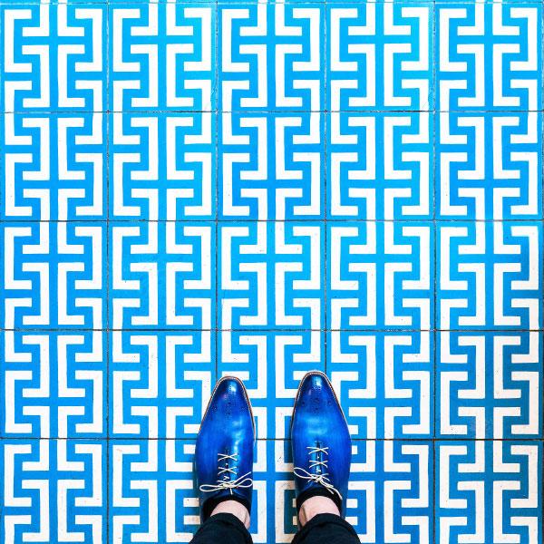 Parisian floors #2