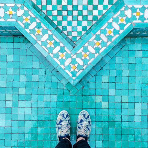 Parisian floors #3