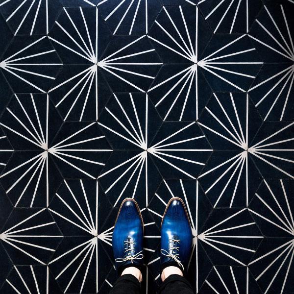 Parisian floors #5