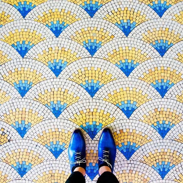 Parisian floors #6