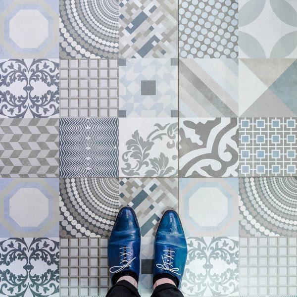 Parisian floors #7