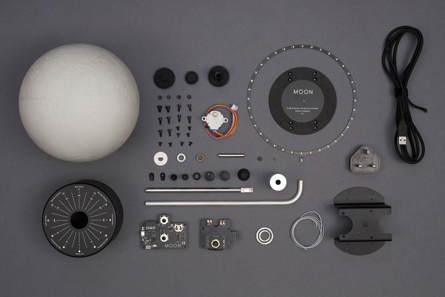 Moon Replica Kickstarter