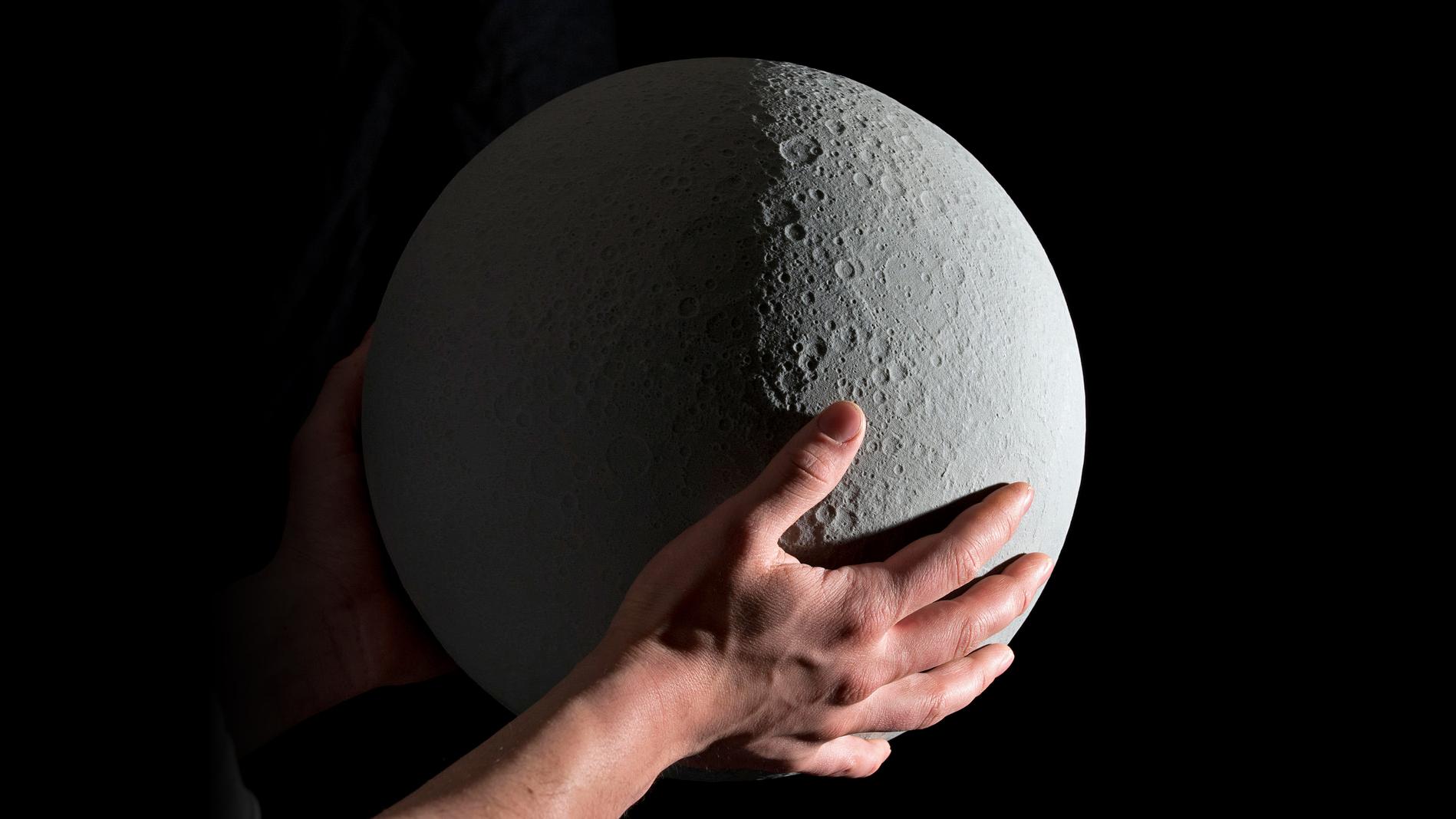Moon #3