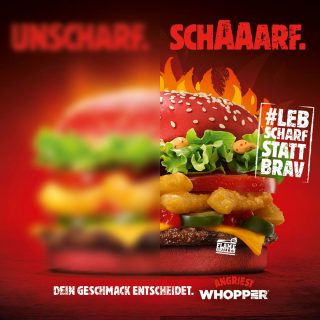 Angry Whopper