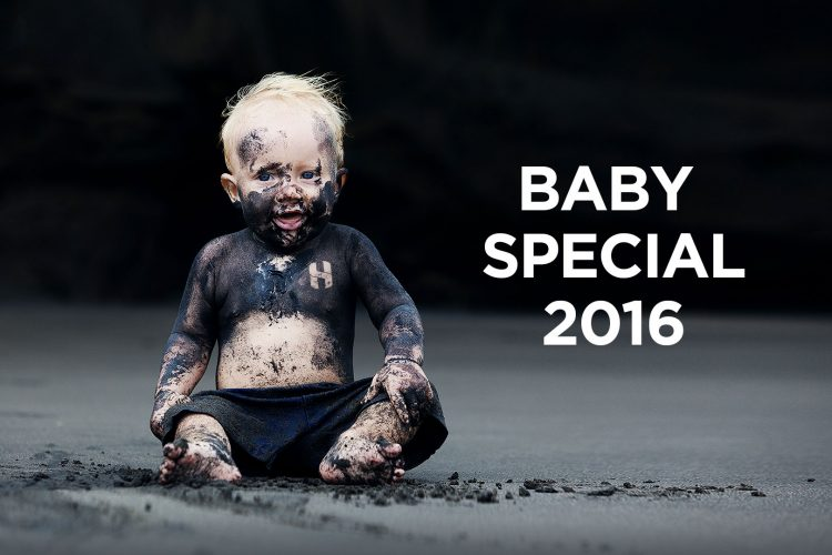 Baby Special 2016