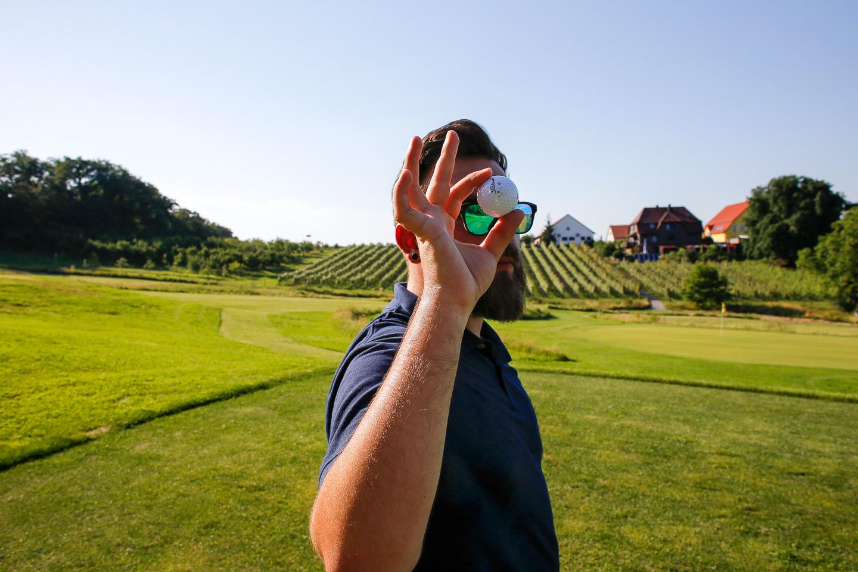 Clubfrei golfen mit dem VcG