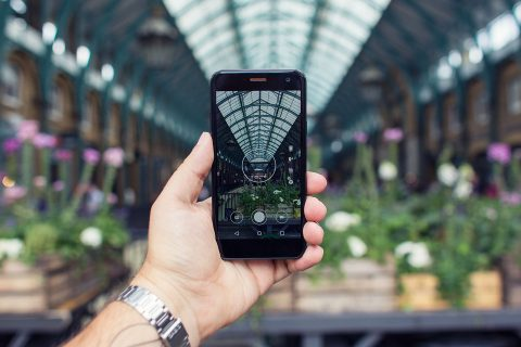 Wileyfox Spark London