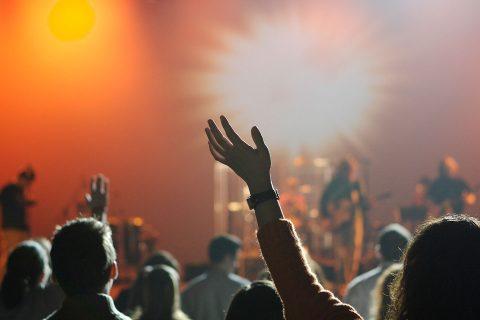 Konzerte für die Ewigkeit