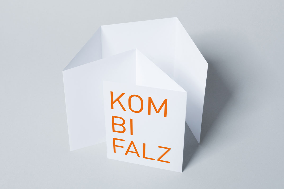 Kombifalz