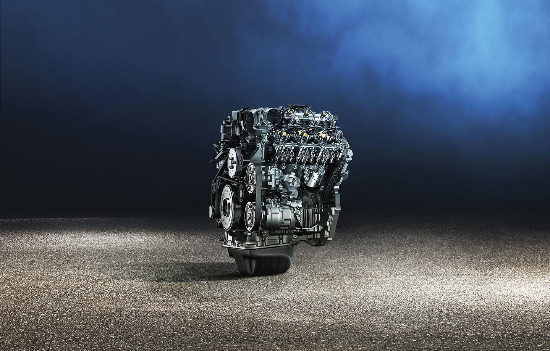 Amarok V6 2017 Motor