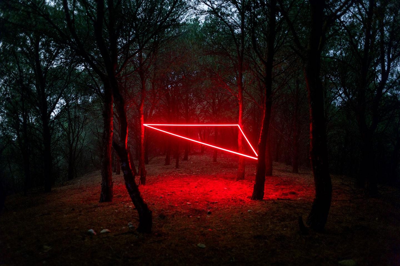 La Línea Roja von Nicolas Rivals