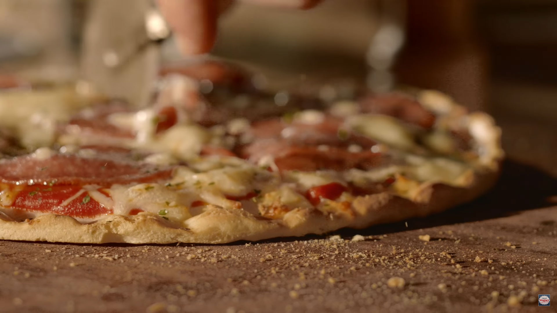 Wagner Pizza