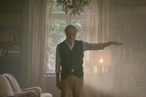 Herr Walter tanzt