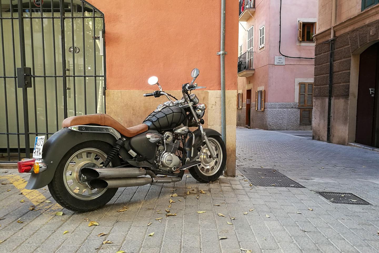 Strassen von Mallorca
