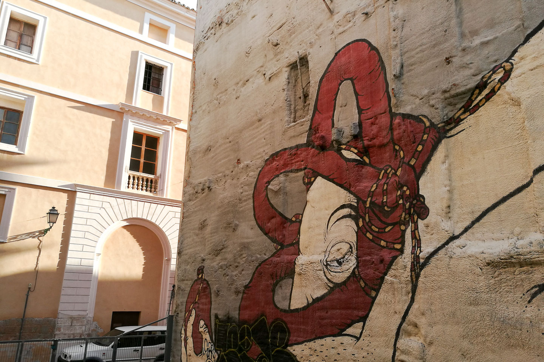Streetart Palma