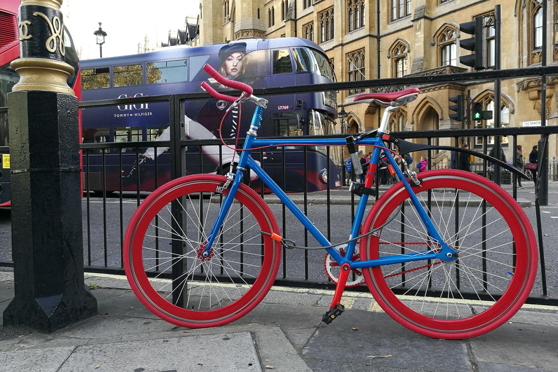 Urban in Westminster