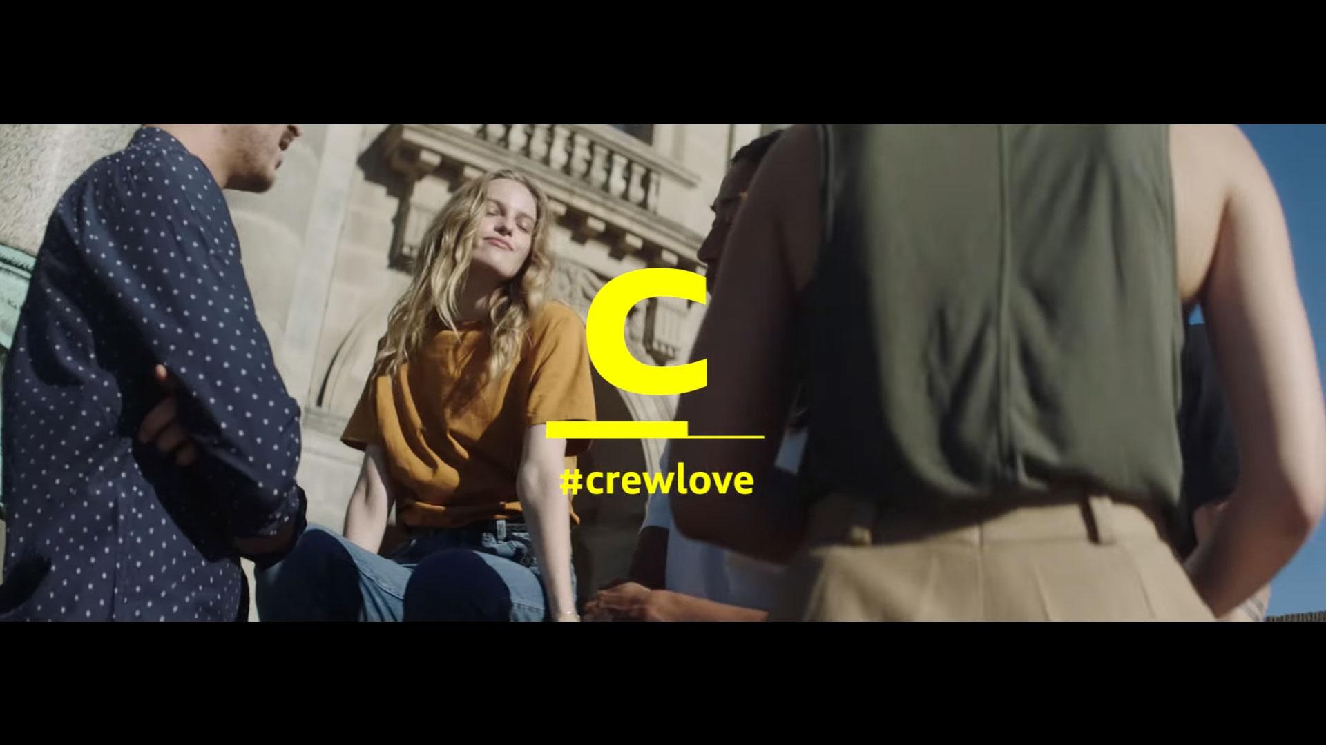 crewlove