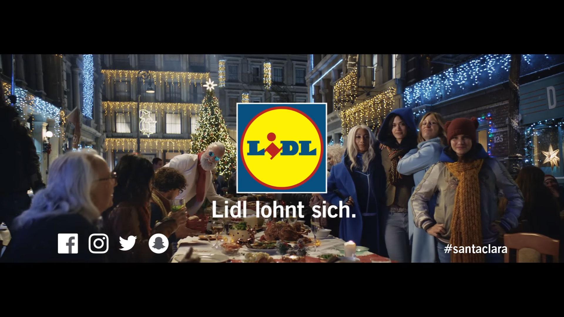Weihnachten ist für alle