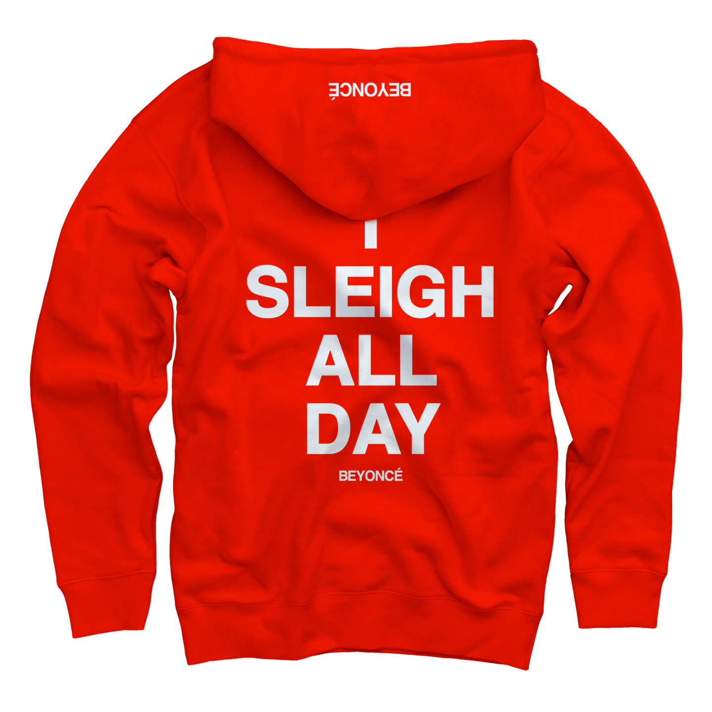 I sleigh all day Sweater by Beyoncé