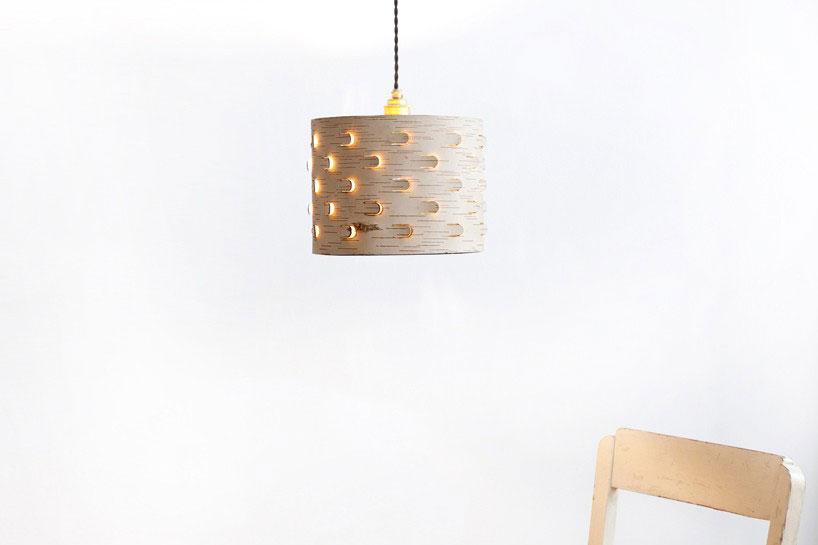 Svetoch Lamp #3