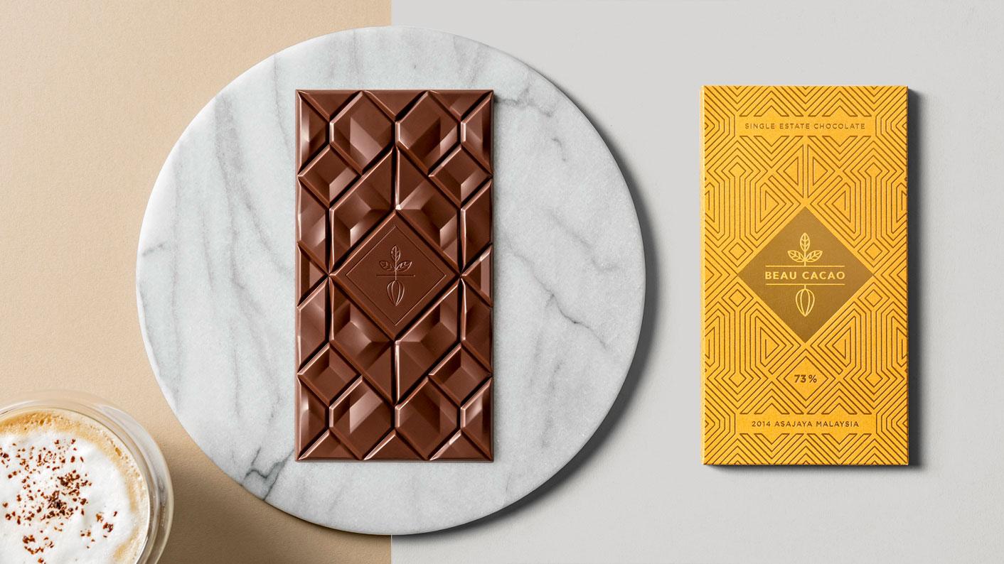 Beau Cacao #1