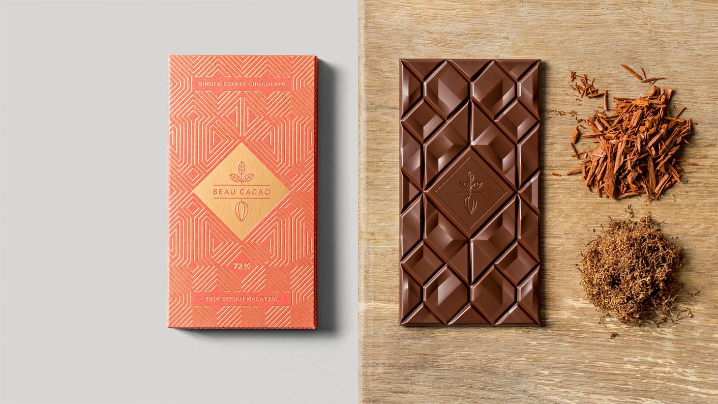 Beau Cacao #3