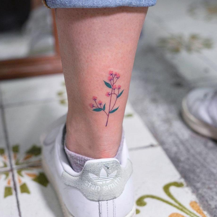 Tattoo #6