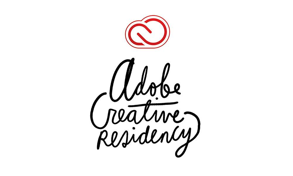 Realisiere endlich dein kreatives Wunsch-Projekt und bewirb dich für das Adobe Creative Residency Programm